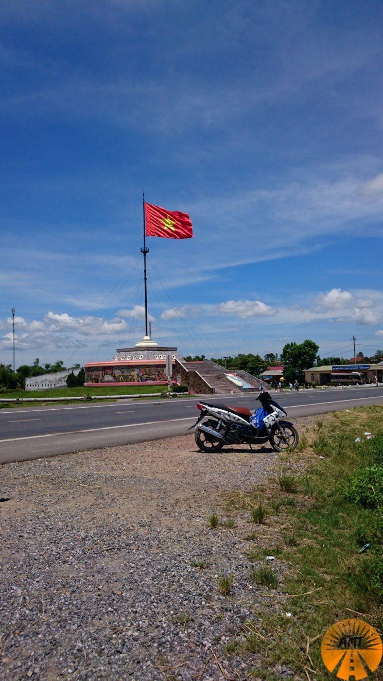 parcheggi moto vietnam