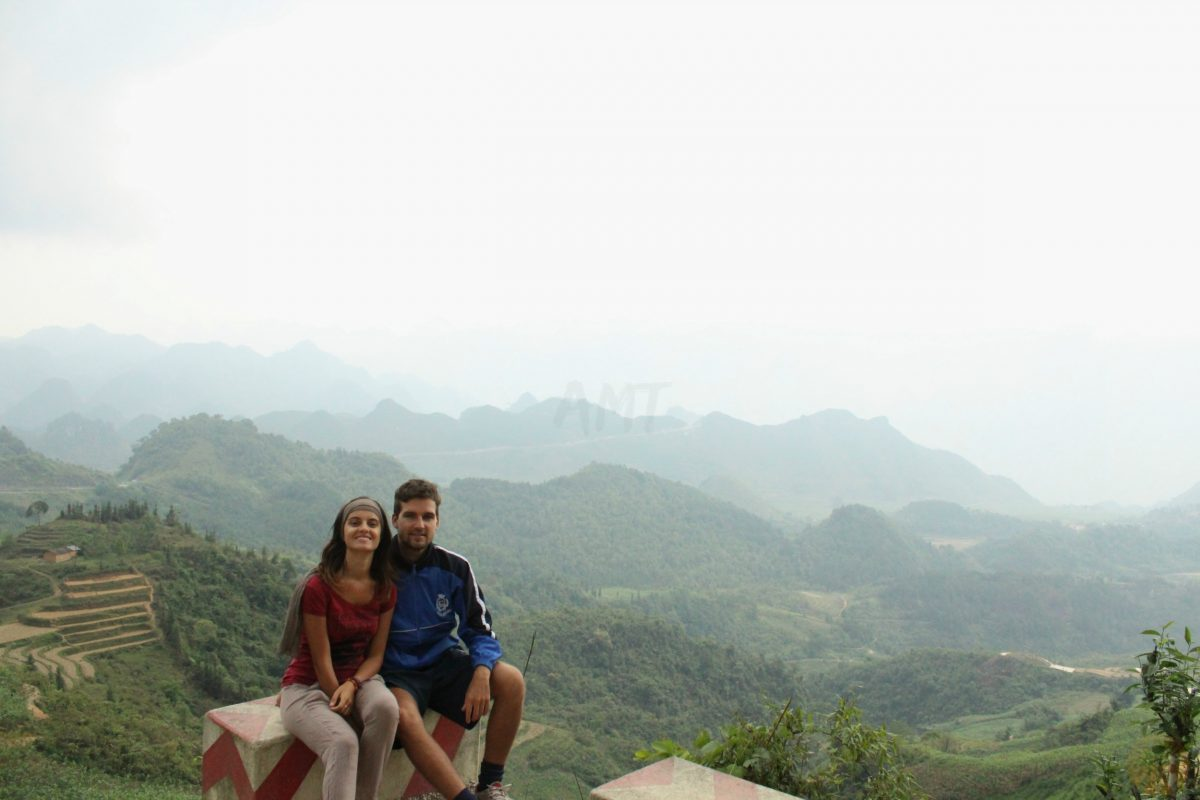 Ha Giang how to go from Hanoi