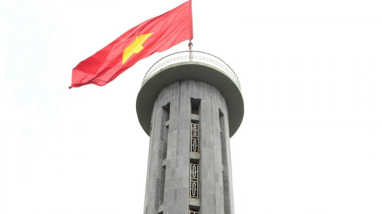 Torre di Lung Cu
