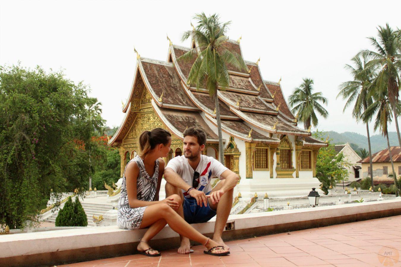 Exploring Luang Prabang