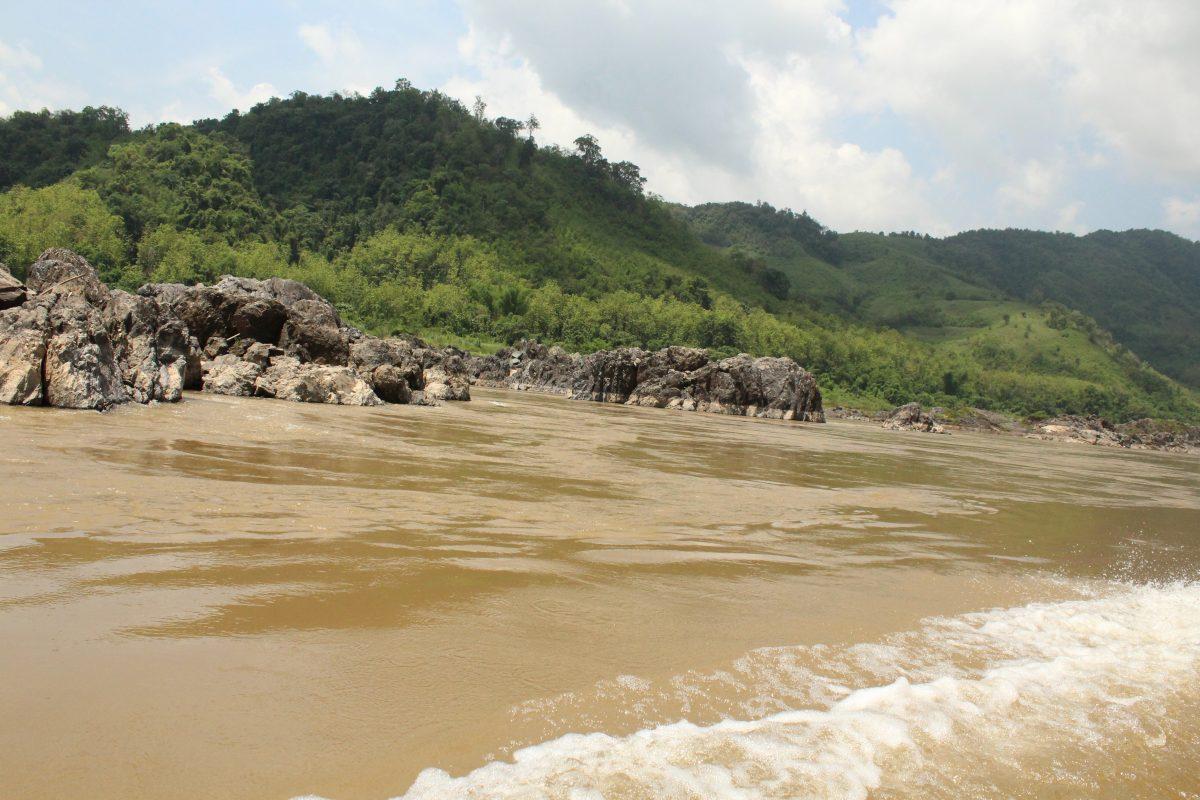 fiume mekong luang prabang come prenotare barca