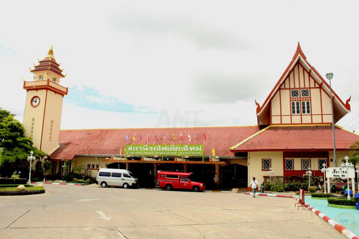 Stazione ferroviaria di Chiang Mai