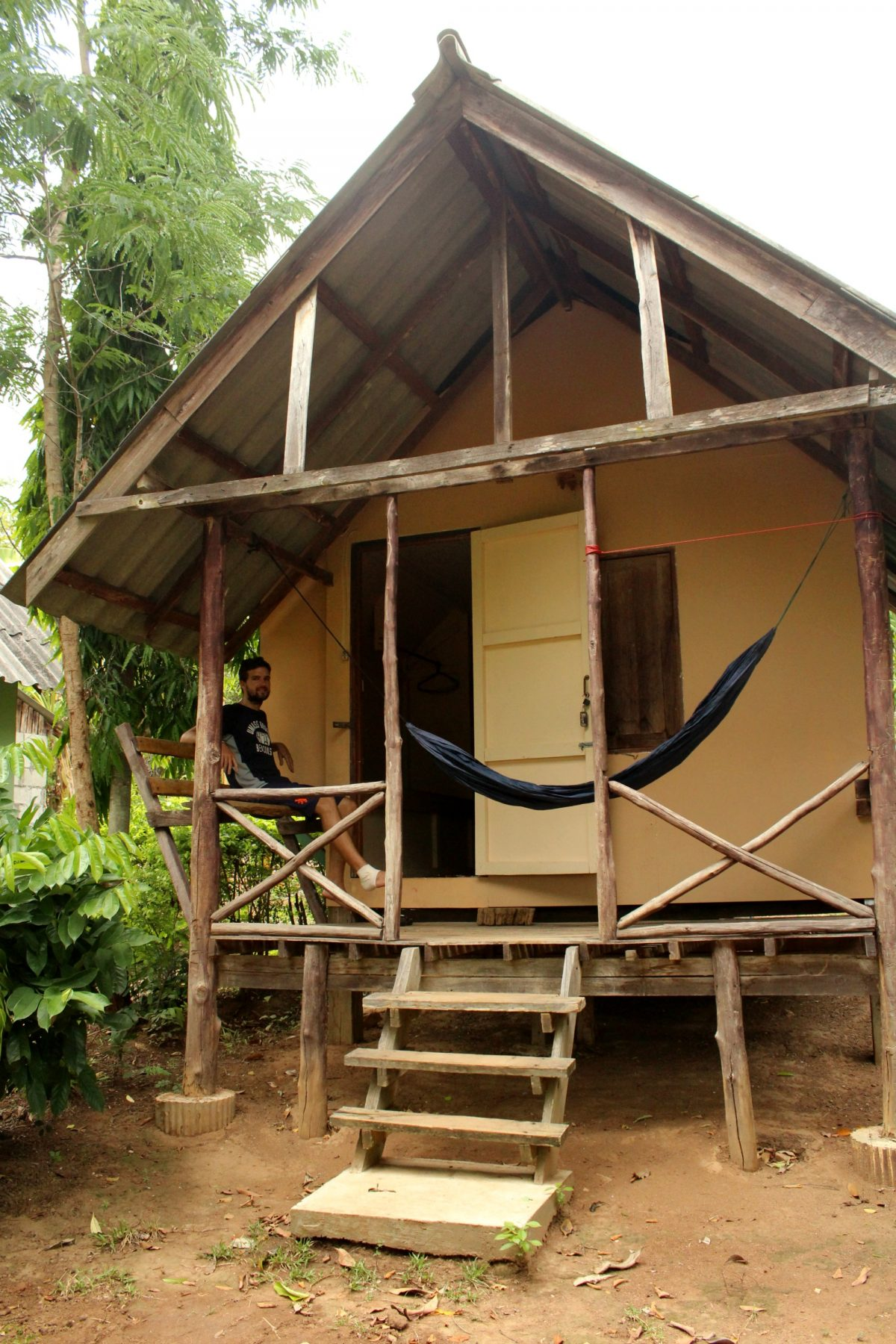 where to stay pai what to do