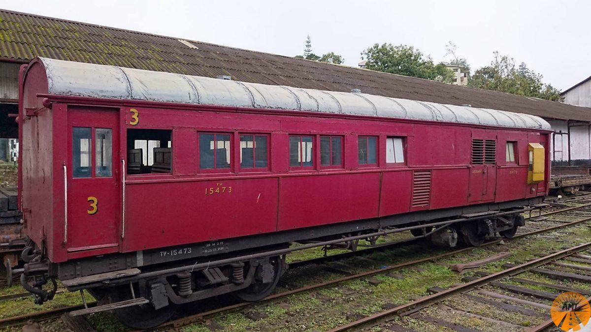 prenotare biglietti treno Ella Kandy online