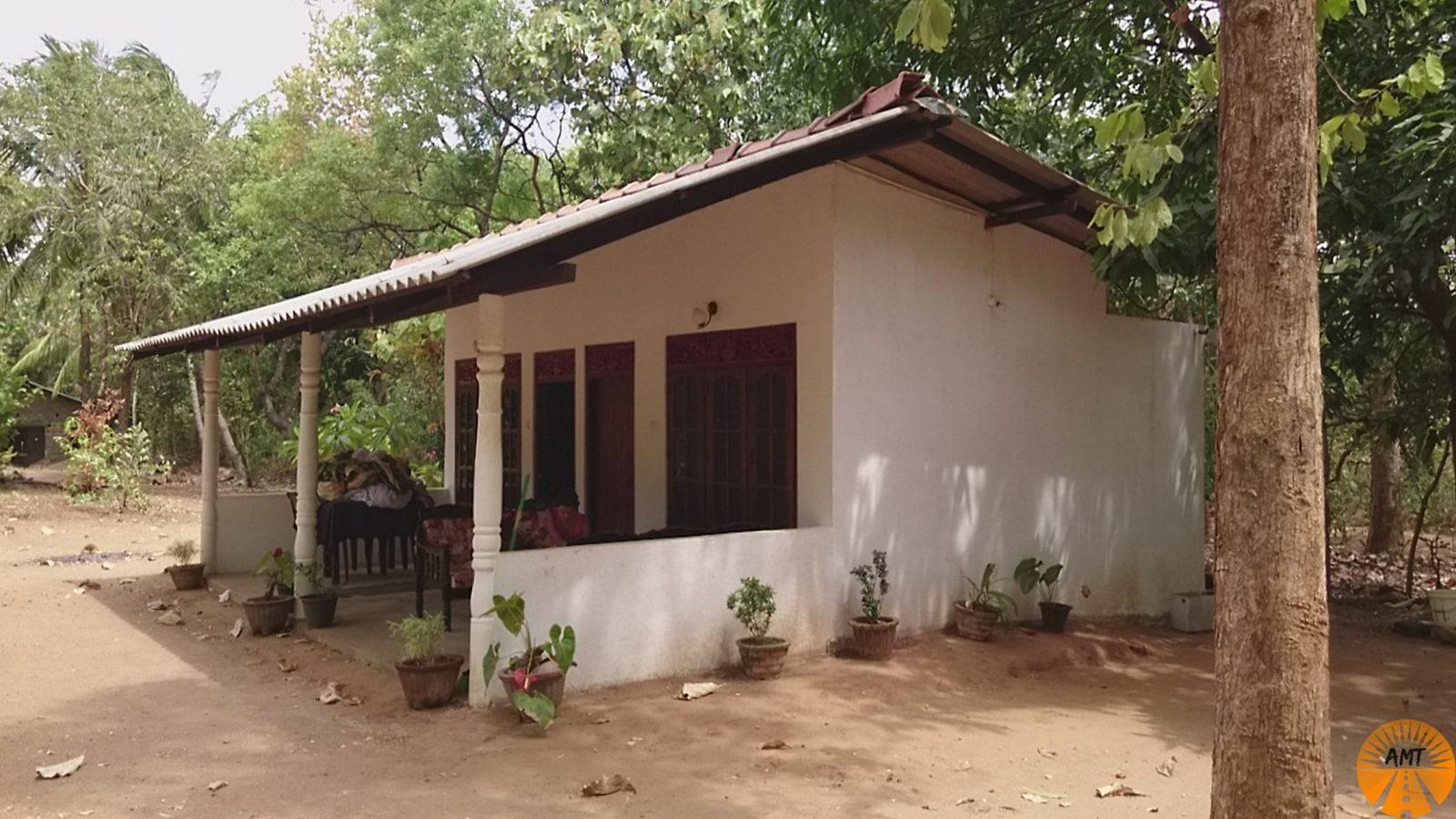 Dambulla guesthouse, Sri Lanka