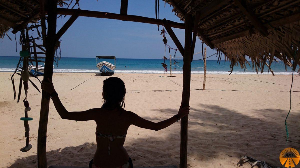 Uppuveli Beach, Trinco, Sri Lanka