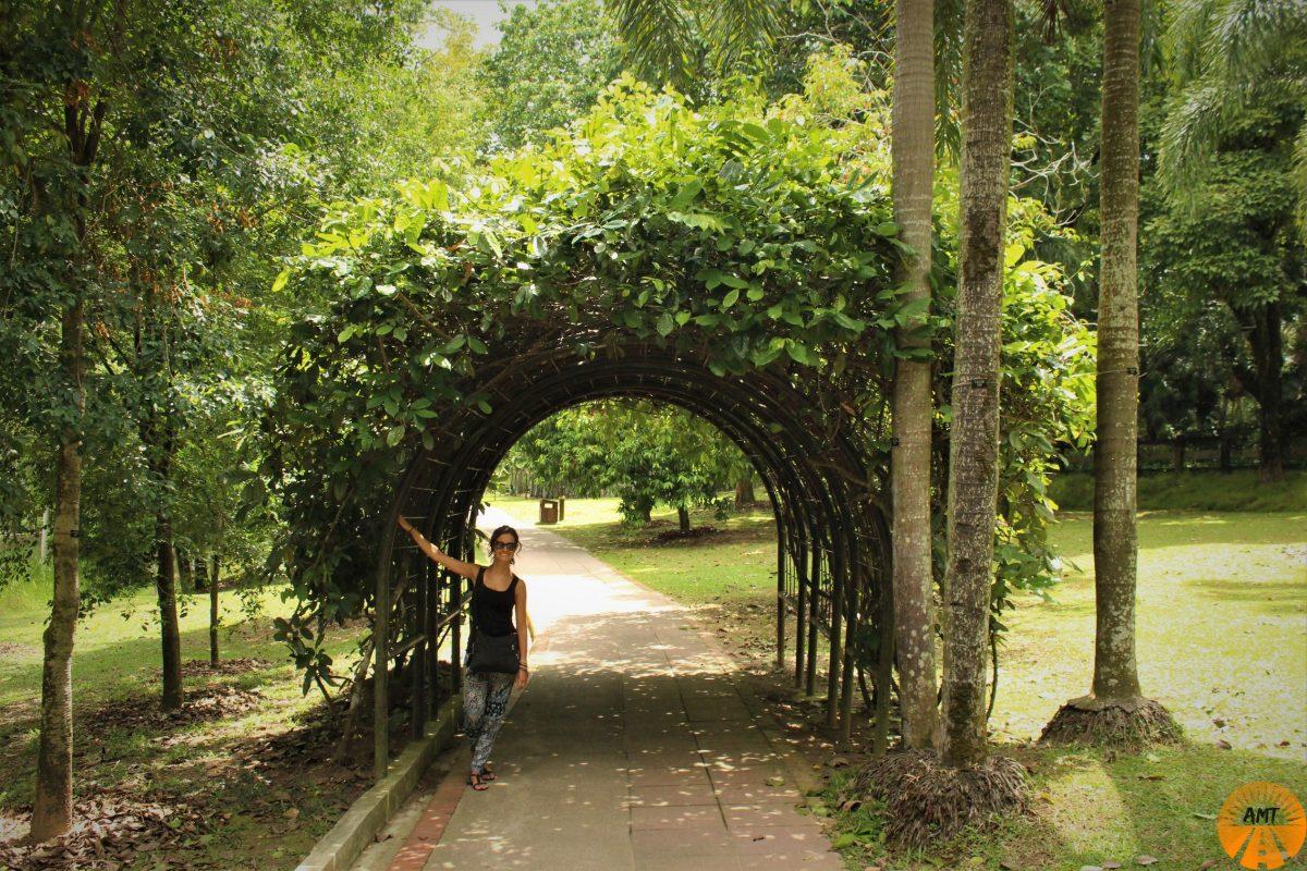 Kuala Lumpur Park, Malaysia