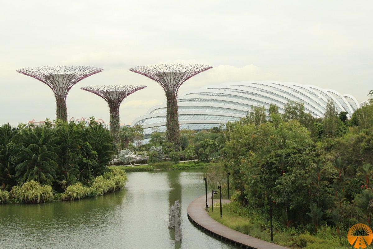giardini Singapore