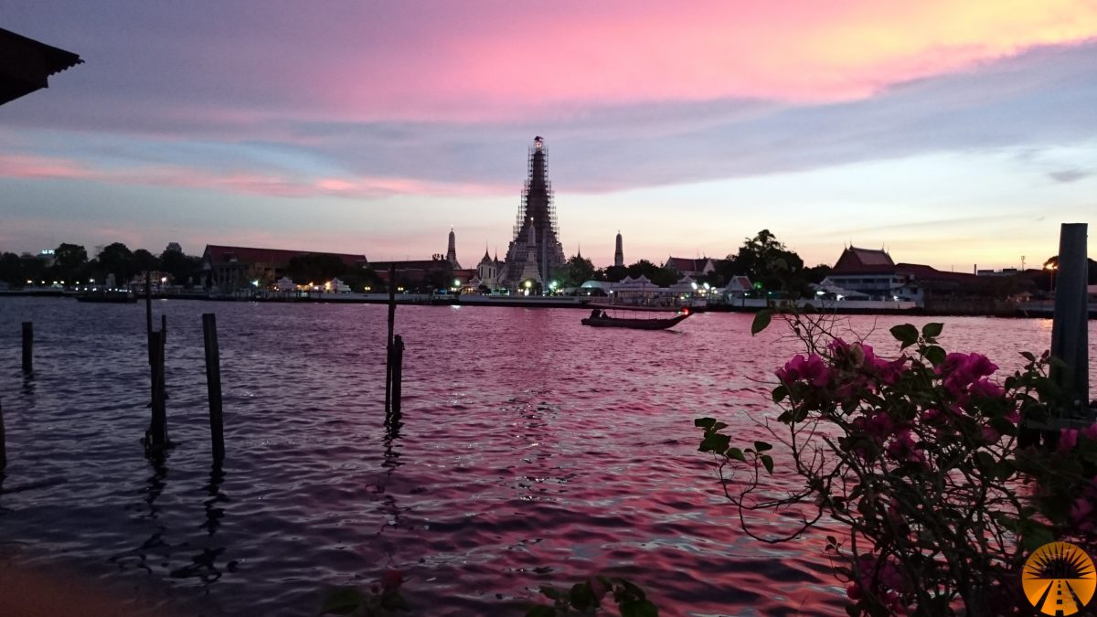 bangkok to koh samui train ferry