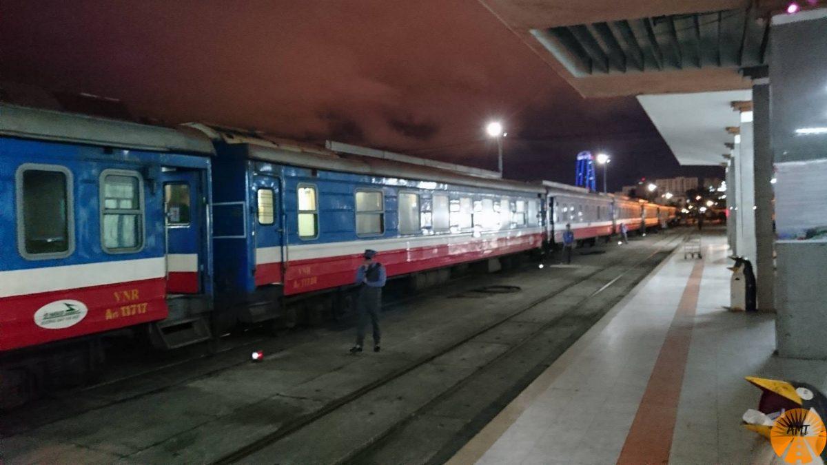 treno hue da nang