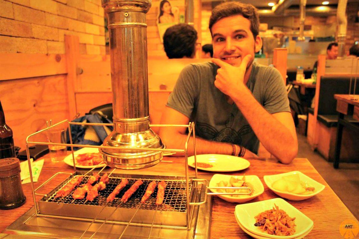 where to eat seoul korean barbeque