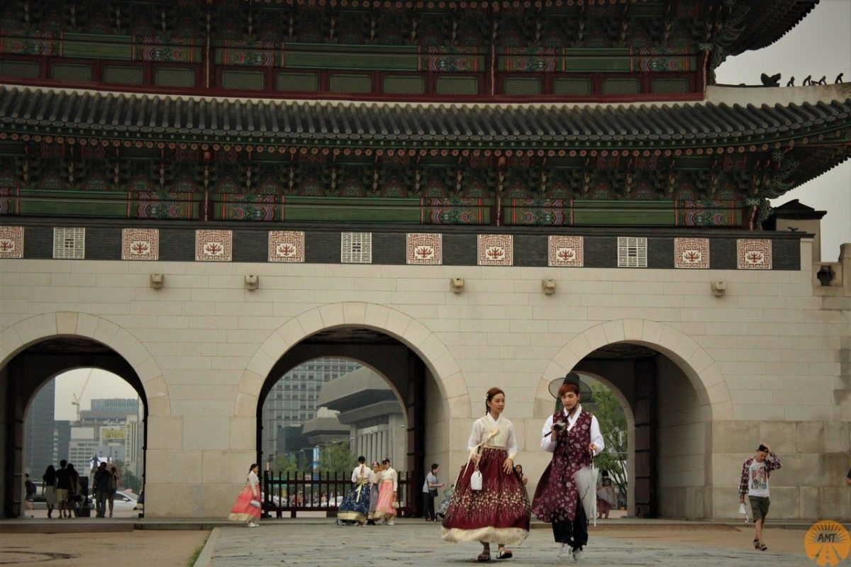 seoul best palace to visit