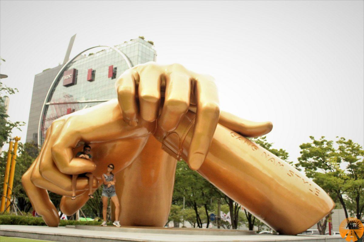Seoul Gangnam hotel