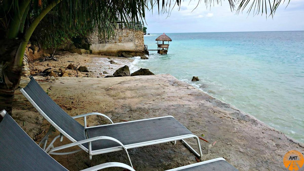 la bella beach house vista boljoon cebu