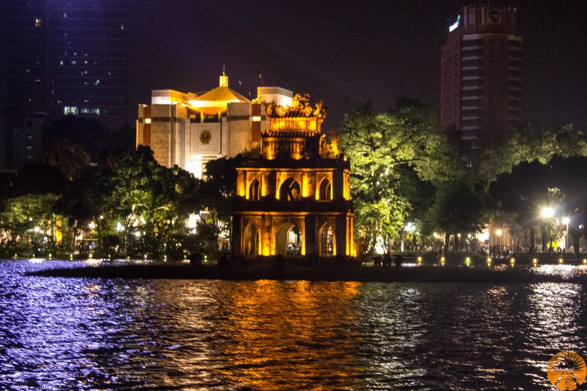 hanoi ha long tour