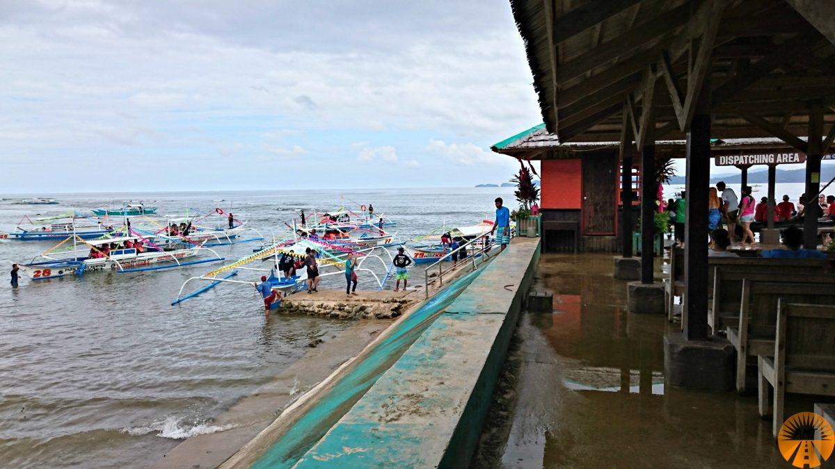 how to reach Underground River Puerto Princesa