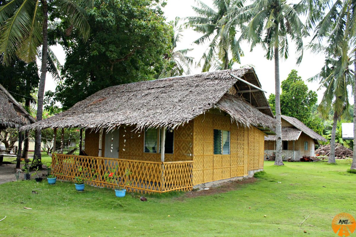Junior&Nemesia's Cottages Pamilacan