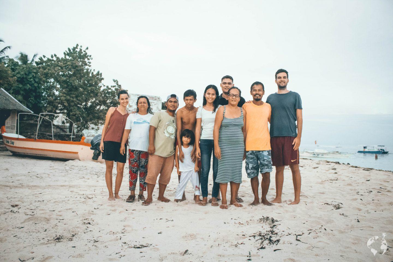 pamilacan bohol philippines