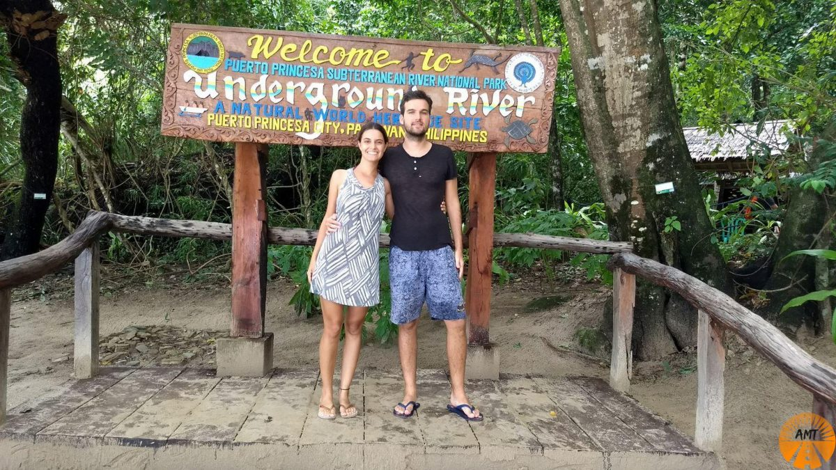 puerto princesa underground river day tour