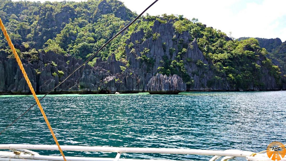 Coron tour best