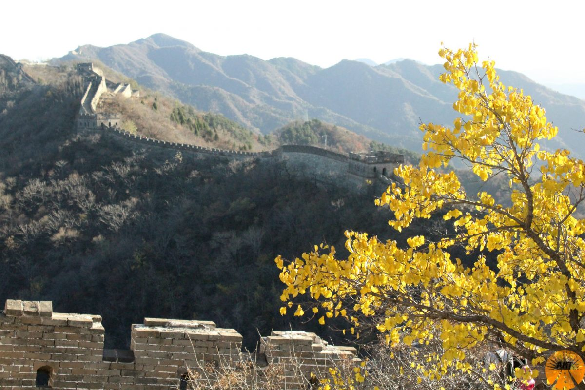 great wall which season to go