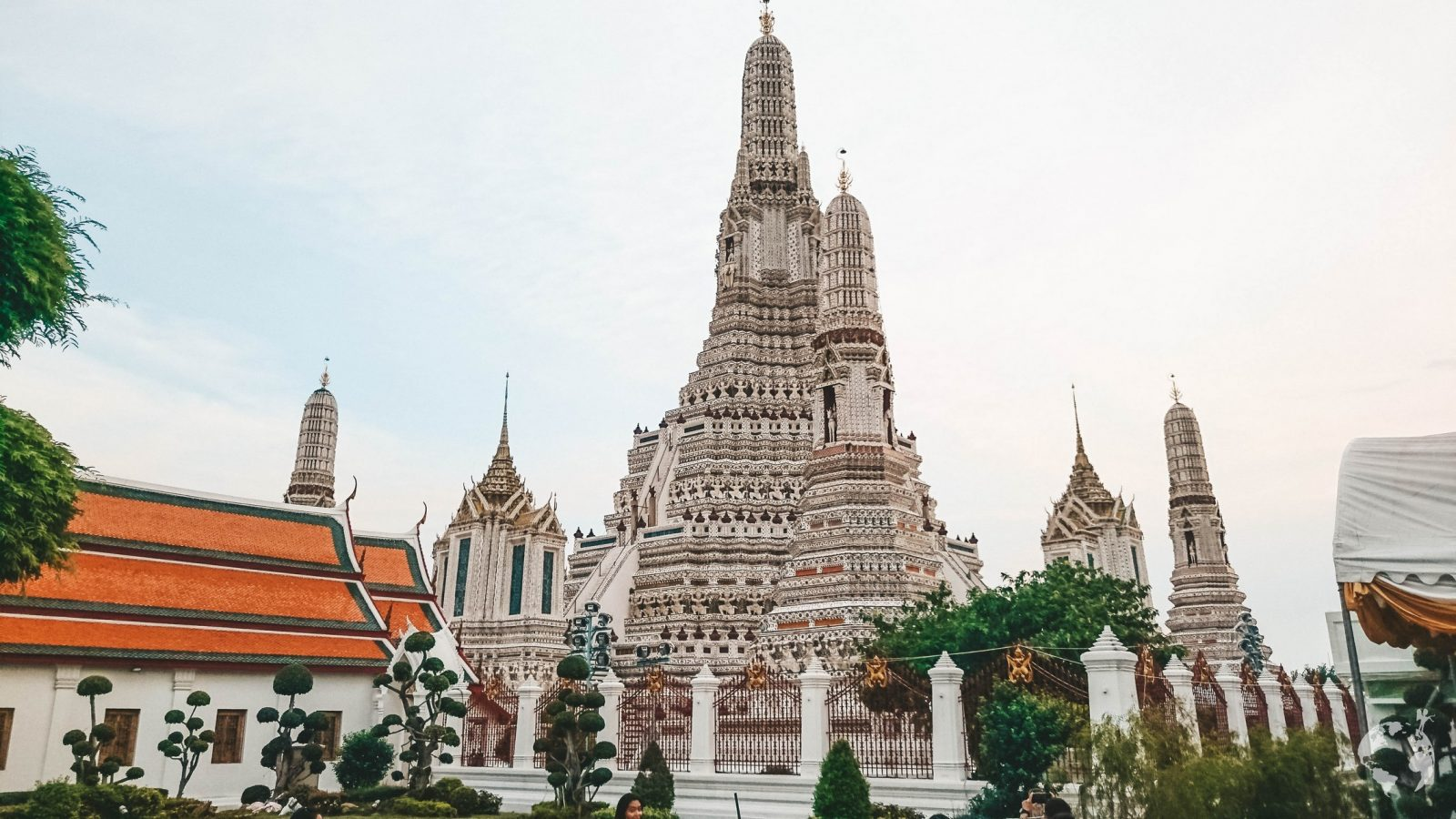 What to do in Bangkok 2018