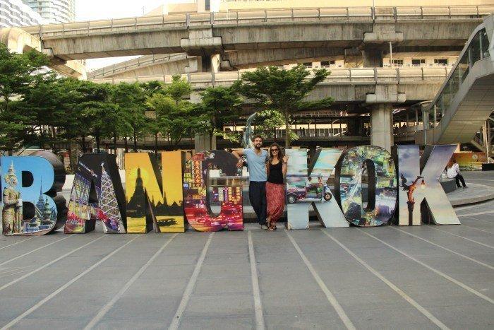 chiang mai bangkok treno thai