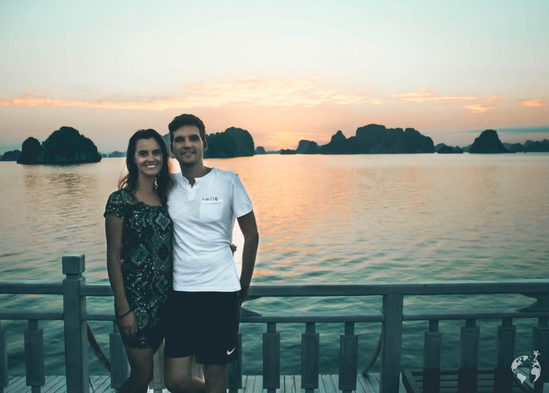 A Million Travels @Baia di Halong