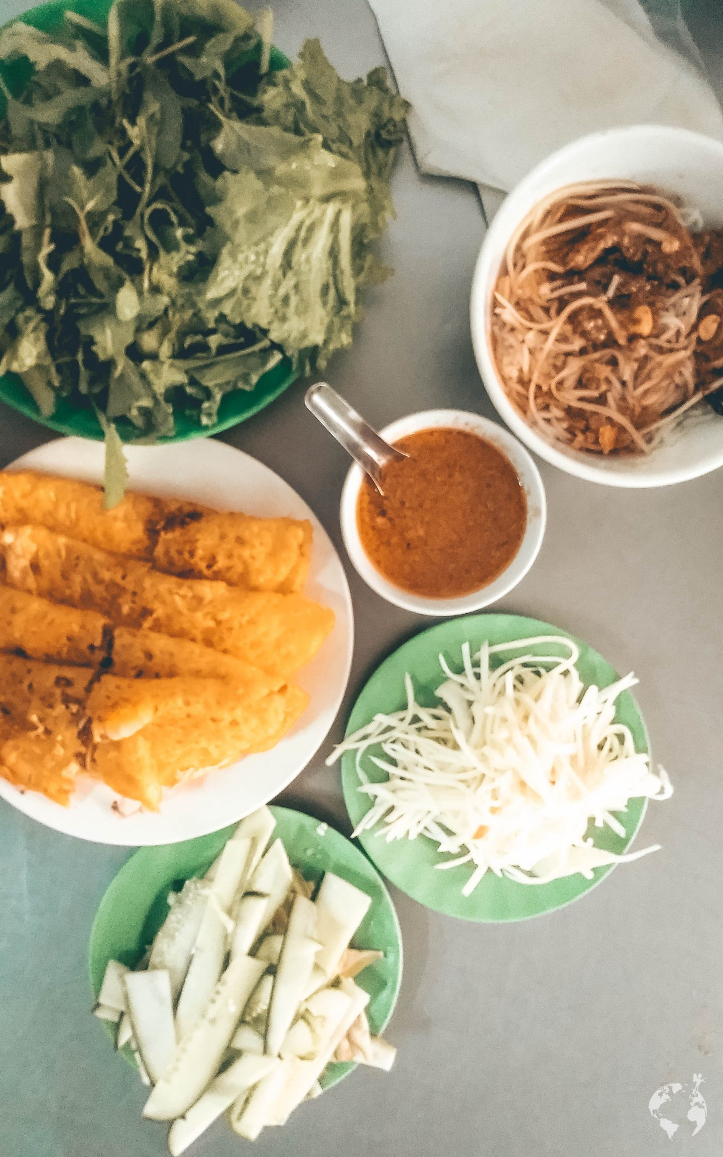vietnamese food da nang where to eat banh xeo