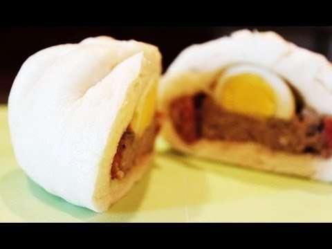 banh bao vietnam dove mangiare