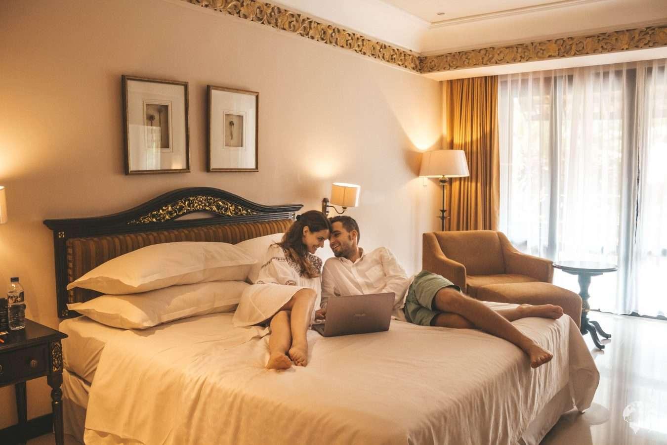 where to stay Yogyakarta Jogja