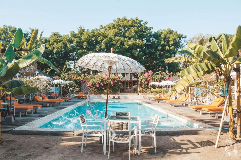 Les Villas Ottalia Gili Meno review