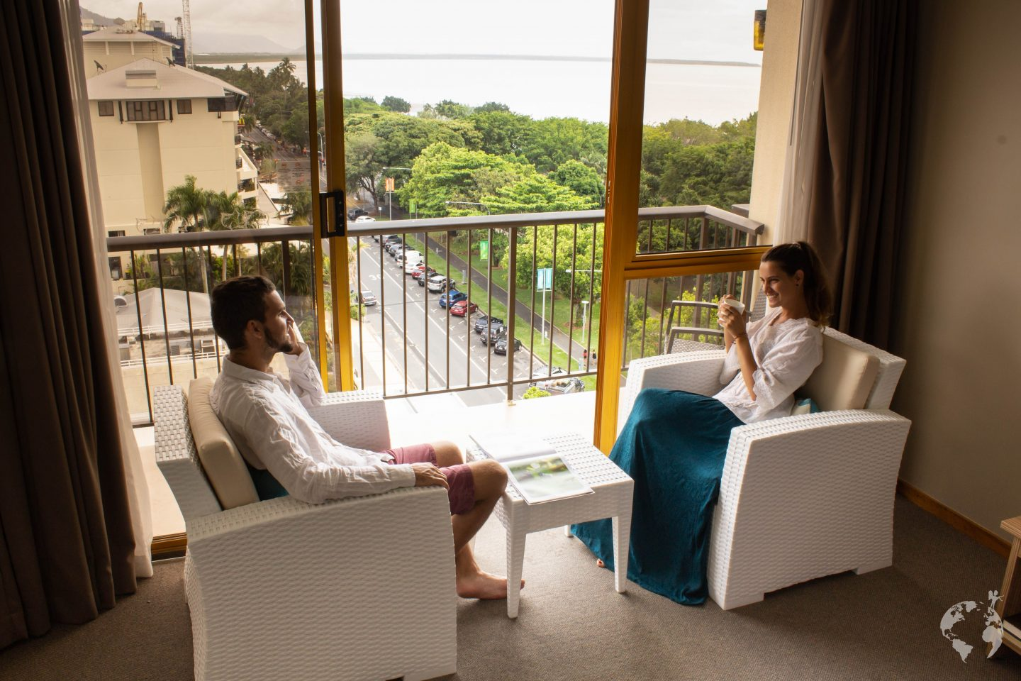 PACIFIC HOTEL CAIRNS – REVIEW