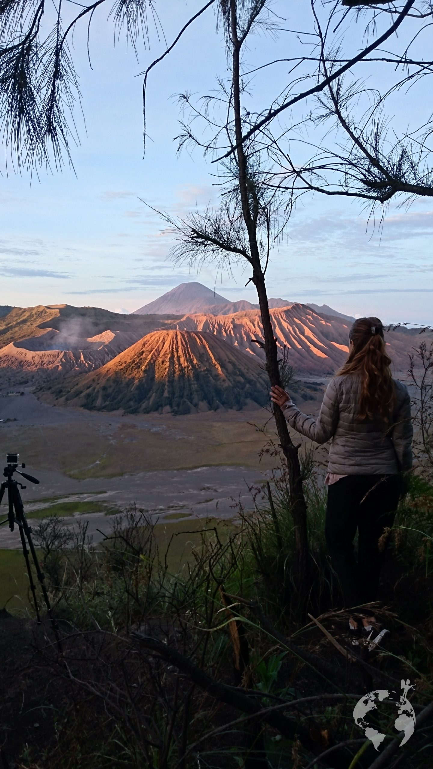 sunrise best spot bromo viewpoint seruni