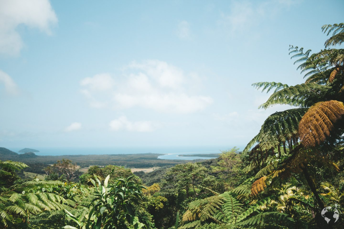 Alexandra lookout cape tribulation how to go