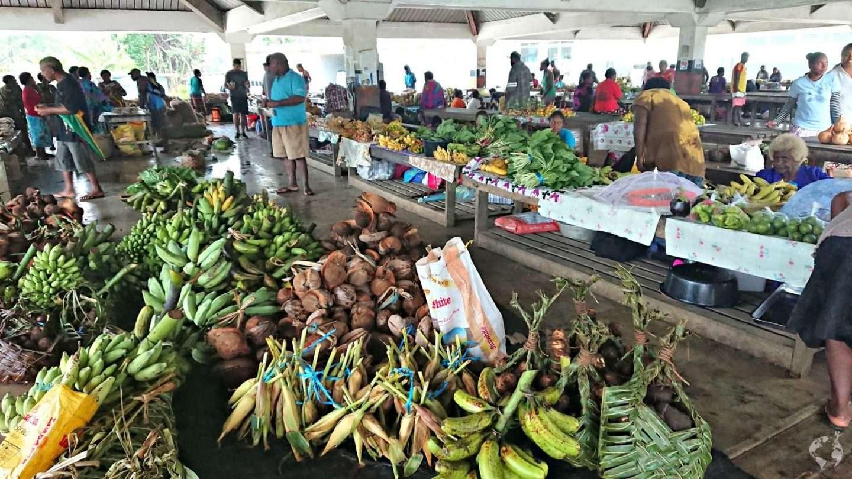 cibo vanuatu market