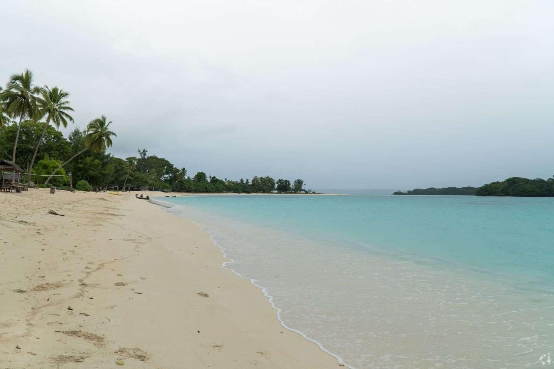 best beach espiritu santo