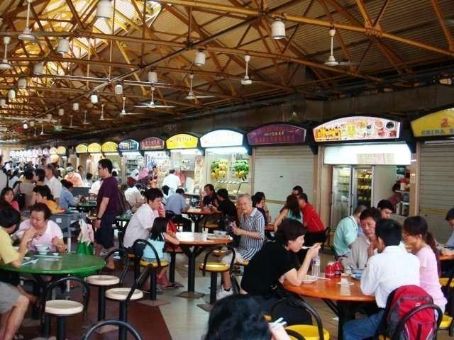 street food singapore where to eat