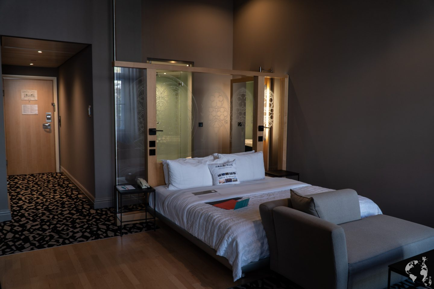 executive suite hotel meridien vienna