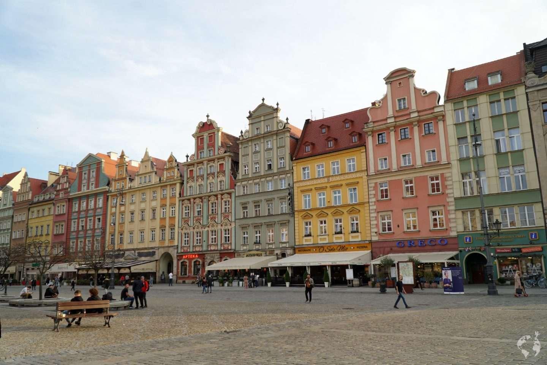 best destination east europe poland