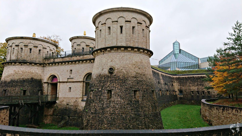lussemburgo cosa vedere migliori posti
