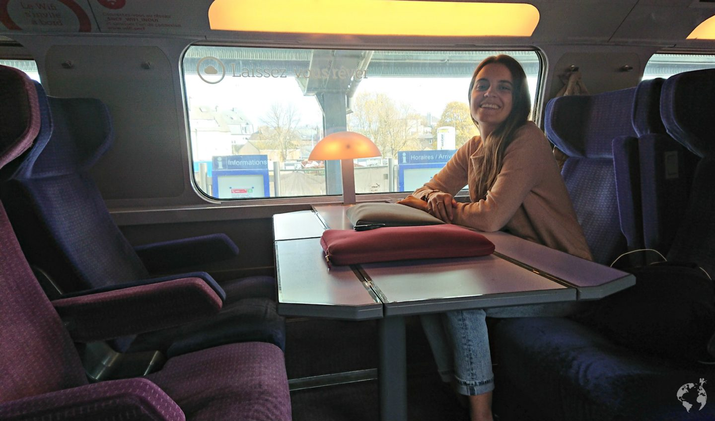 how much is a tgv ticket interrail