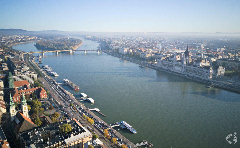 budapest river cruises danube