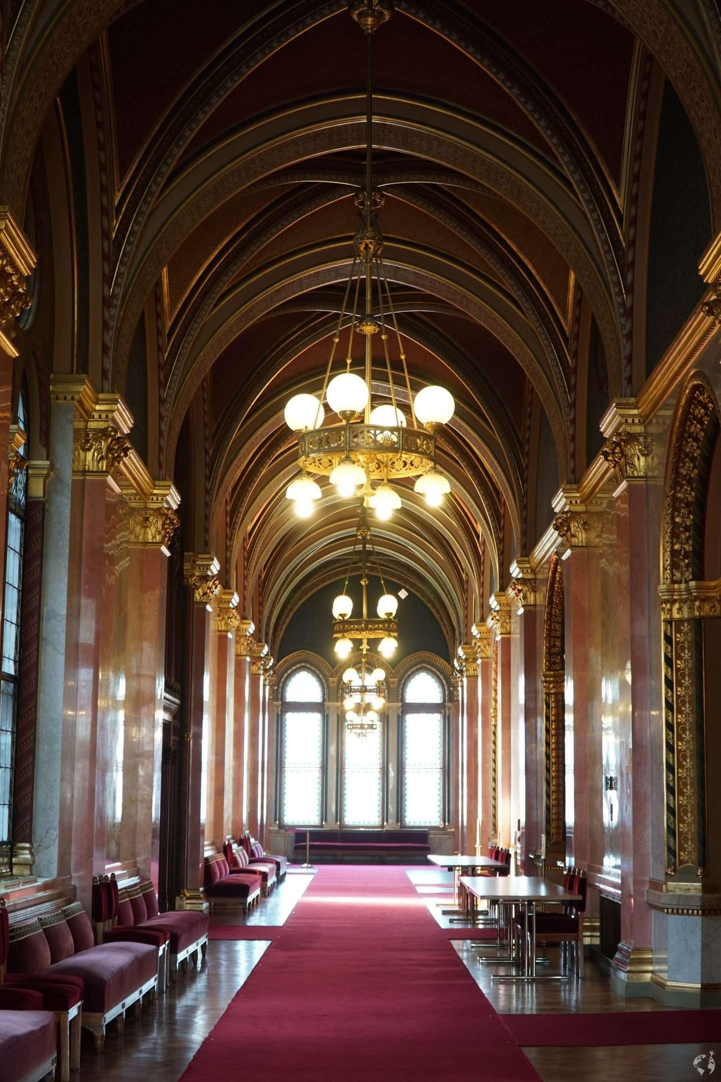 parlamento orari
