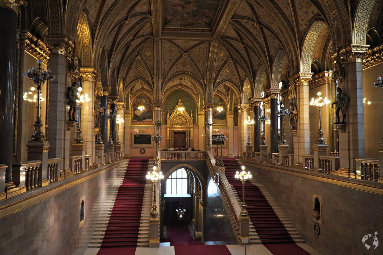 prezzo biglietti budapest parlamento