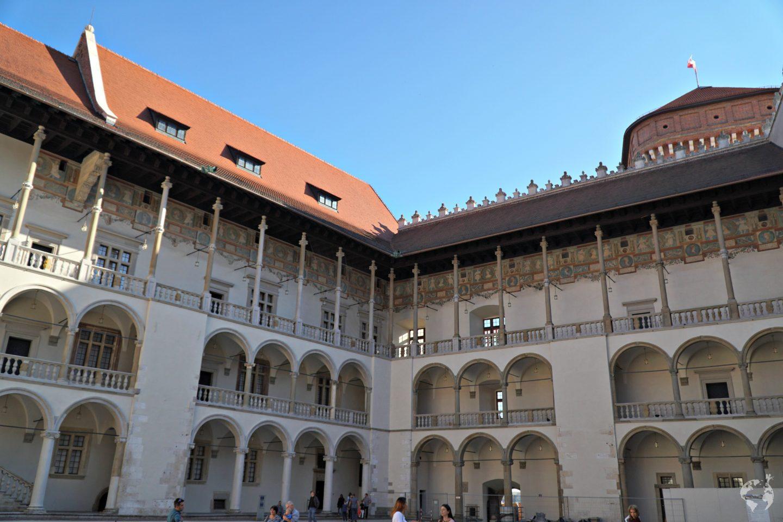 castello wawel biglietti krakow