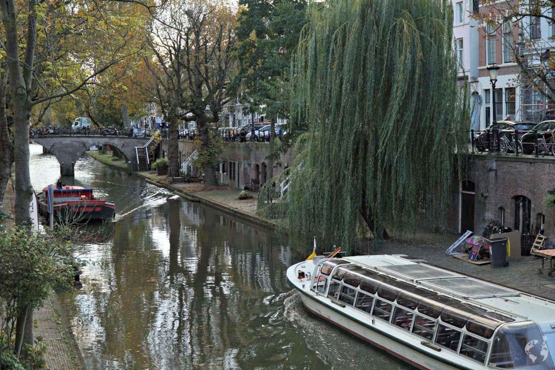 interrail olanda migliori città utrecht