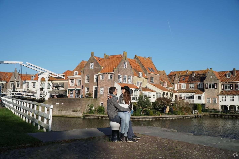 olanda città alternative enkhuizen