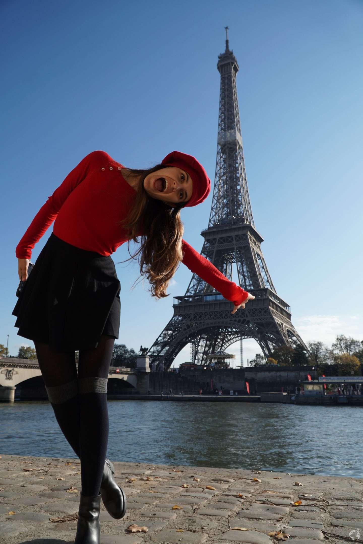 paris best instagram spots