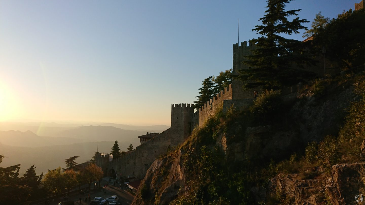 republic of san marino how to go what to see